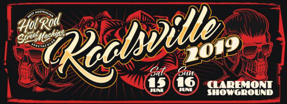 Koolsville - WA Hot Rod Show Cover Image