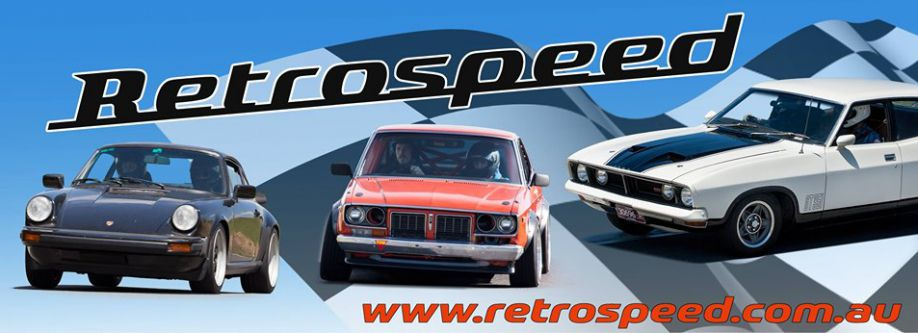 Retrospeed Wilby Park Sprints 2020 (Vic) *POSTPONED- NEW DATE* Cover Image
