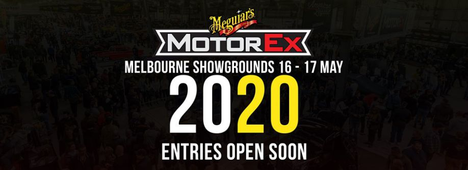 A Very Merry Meguiar\s MotorEx 2020 | 27th - 28th November (Vic) Cover Image