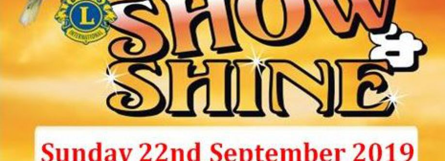 Highfields North Eastern Downs Lions Show and Shine 2020 Cover Image
