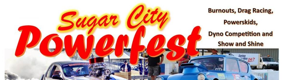 Sugar City Powerfest (Qld) Cover Image