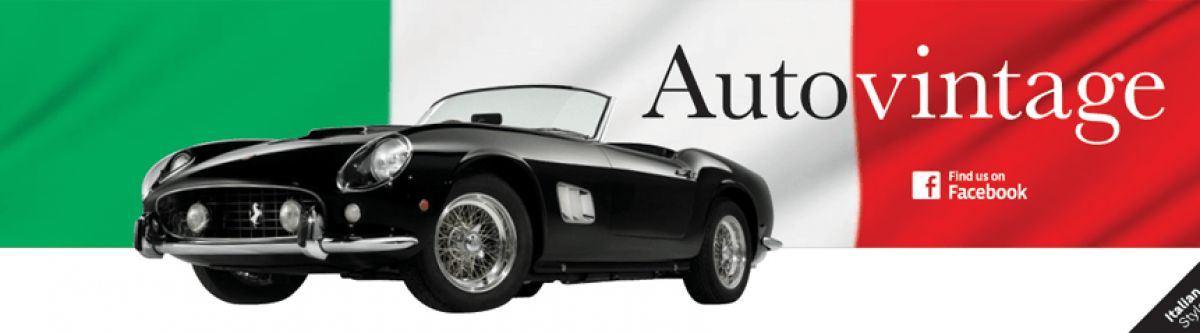 AutoVintage Cover Image