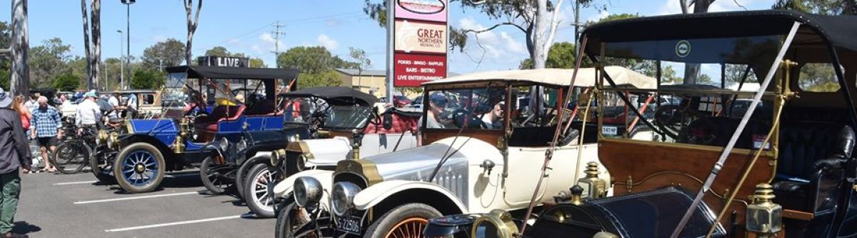 RACV 2020 National Veteran Vehicle Rally (Vic) Cover Image