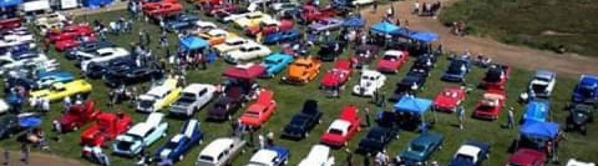 Cudal Cars And Country Christmas Festival 2021 (NSW) Cover Image