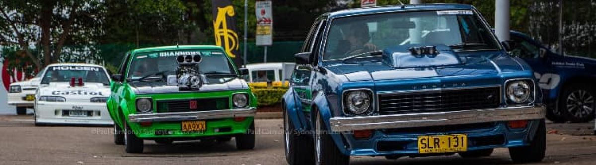 The Classic N Muscle Car Social Club/ HSV Nation Charity Event (NSW) Cover Image