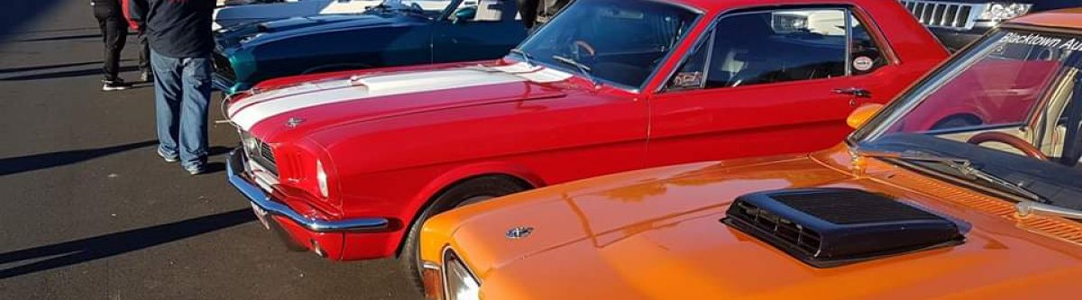 Kellyville Coffee & Cars *November Meet* (NSW) Cover Image