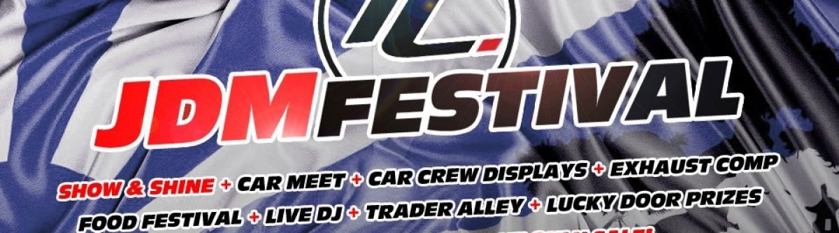 JDM Festival 2021 (NSW) Cover Image