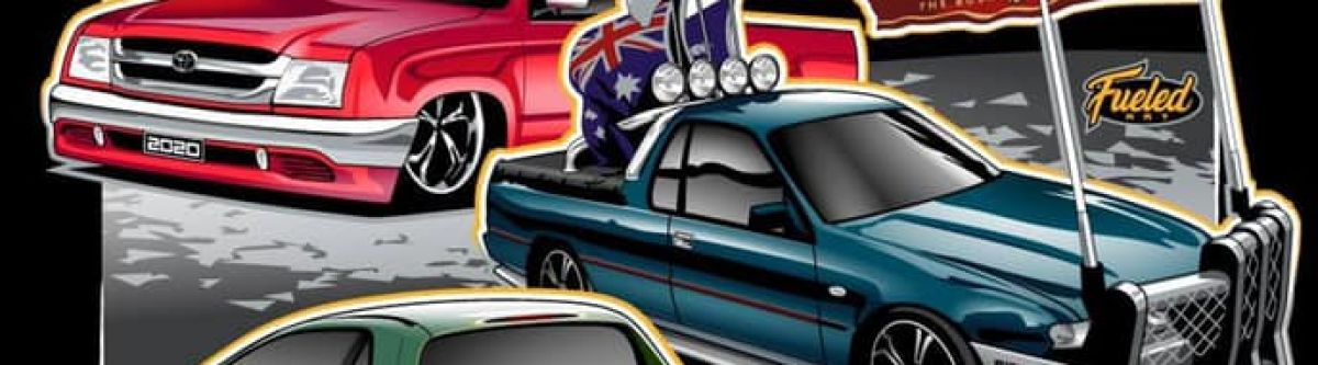 Ute Nationals 2021 (Vic) Cover Image