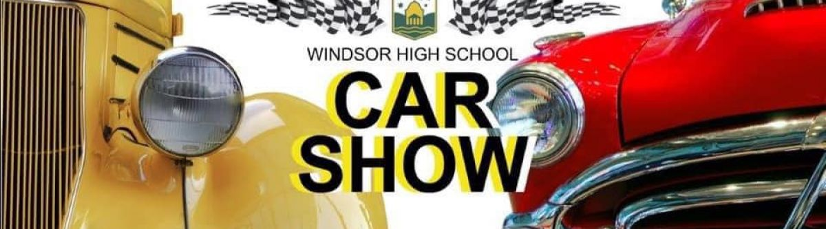 Windsor High School Car Show (NSW) Cover Image