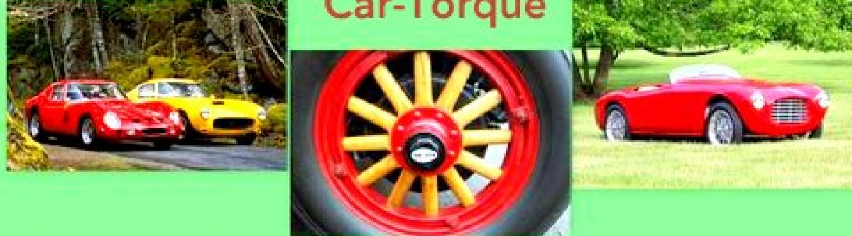 Car Torque - Classic Vehicles, Food and Drinks at the Shed - September Cover Image