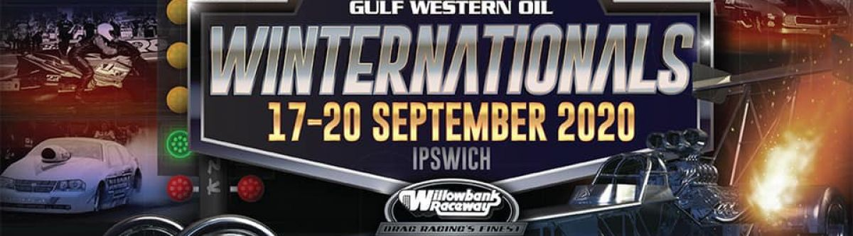 53rd Gulf Western Oil Winternationals (Qld) Cover Image