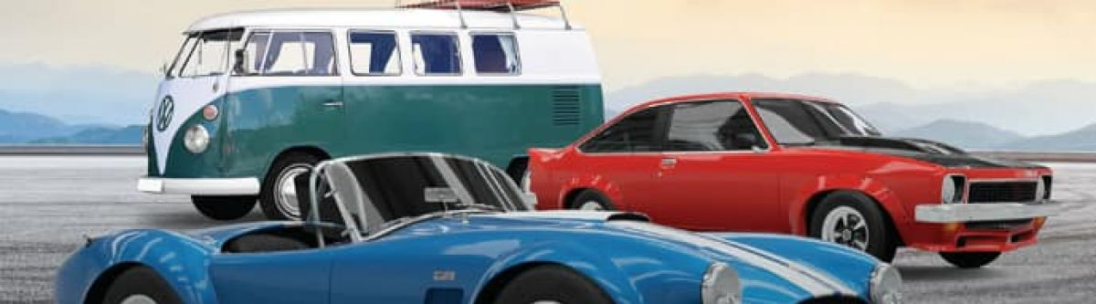 East Hills Charity Car Show (NSW) Cover Image