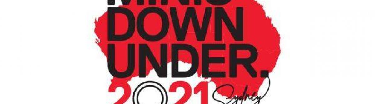 Minis DownUnder 2021 (NSW) Cover Image