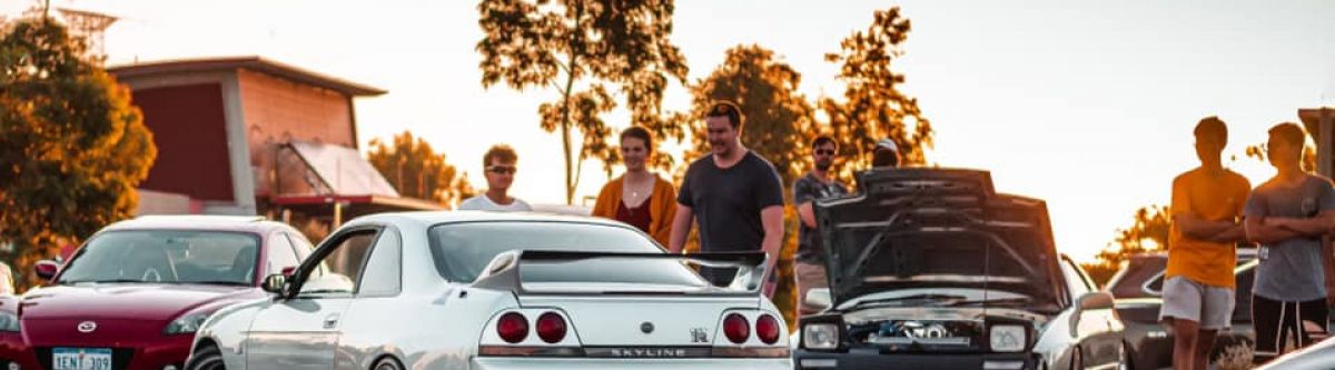 Perth JDM Central - Meet (September) (WA) Cover Image