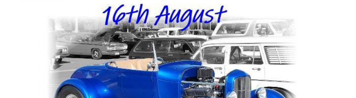 SSGT Angle Vale *August Meet* (SA) Cover Image
