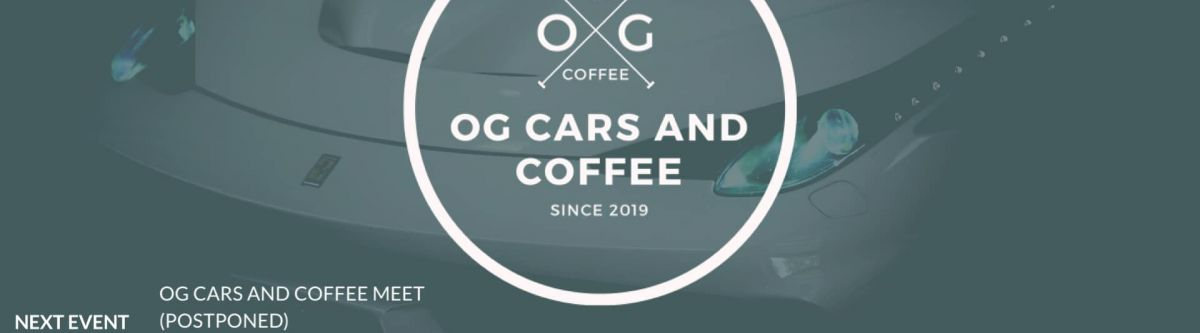 OG Cars and Coffee Track Day + Cars and Coffee! (WA) Cover Image