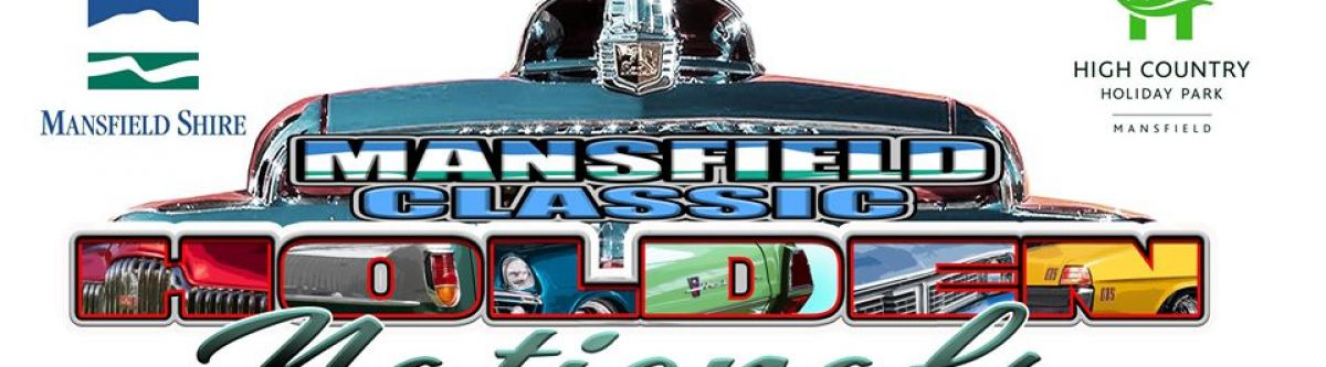 Mansfield Classic Holden Nationals (NSW) Cover Image