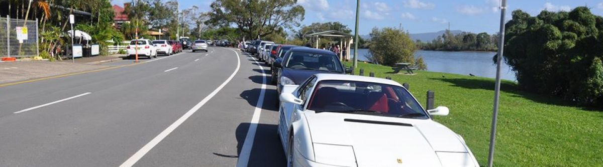 CARS & COFFEE GOLD COAST (Qld) Cover Image