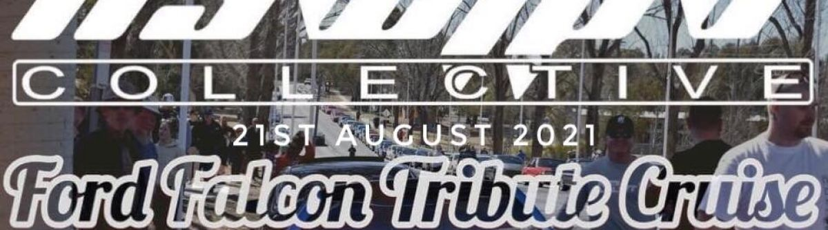 FORD FALCON TRIBUTE CRUISE #3 (NSW) Cover Image