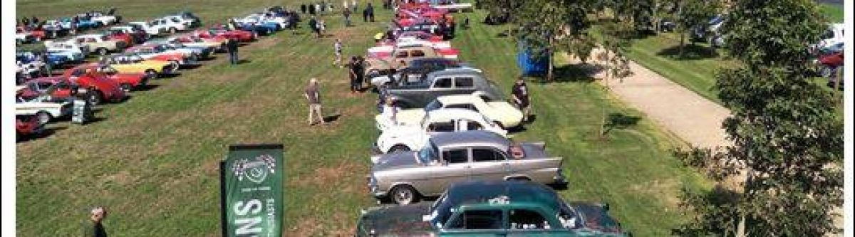 10th Annual Car/Bike Charity Show, Swap Meet, Boot Sale (Vic) Cover Image