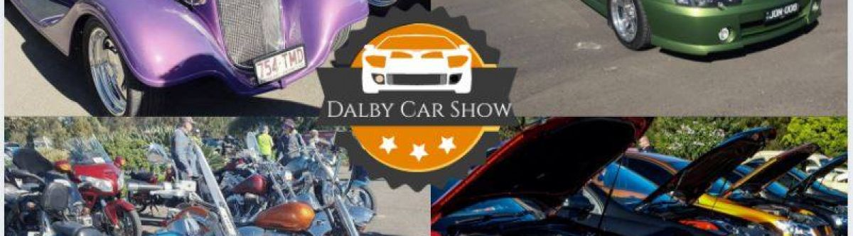 Dalby's Car and Bike Spectacular (Qld) Cover Image