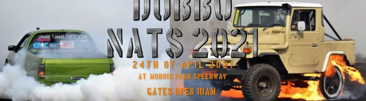 Dubbo nats 2021 (NSW) Cover Image