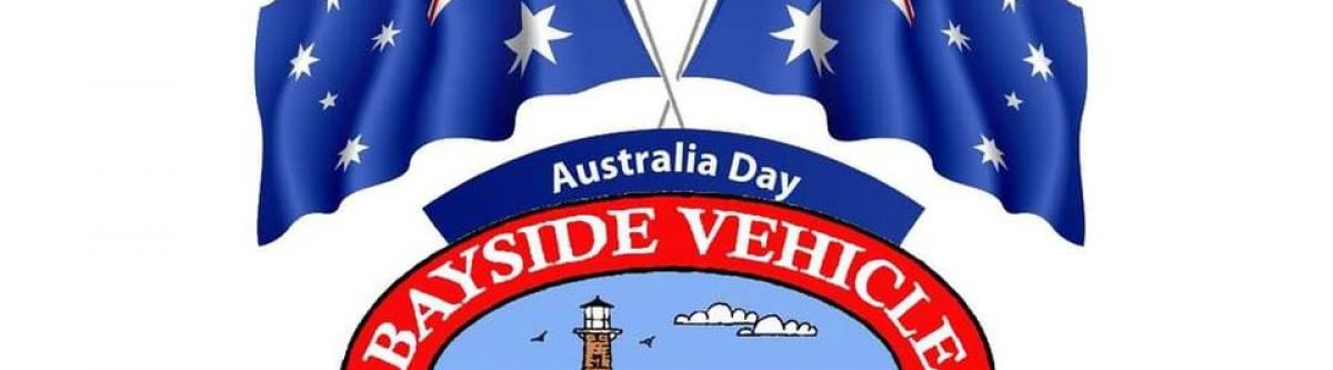 2021 BVRC Australia Day Rally (Qld) Cover Image