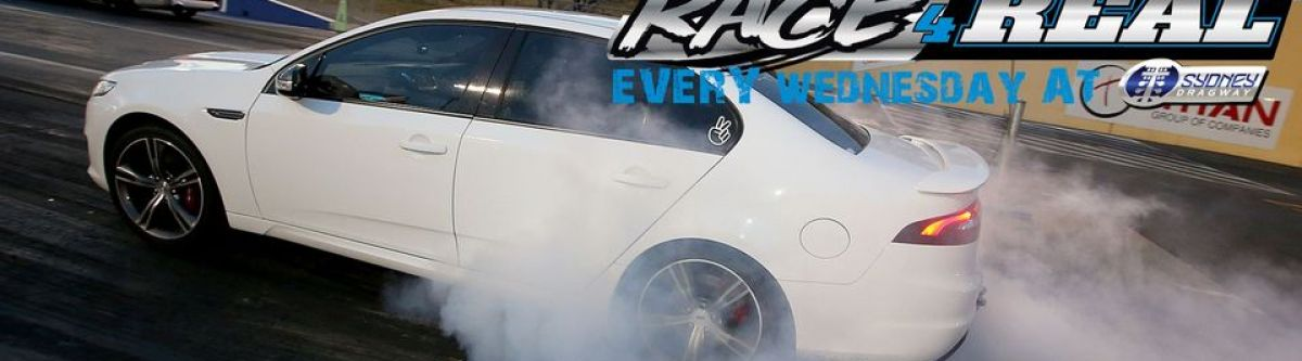 Aeroflow Race 4 Real (NSW) Cover Image