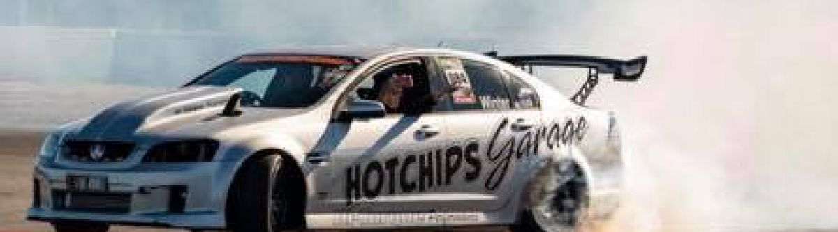 HOTCHIPS GARAGE XMAS DRIFT GAMES sponsored by Royal Autostyling (Qld) *NEW DATE* Cover Image