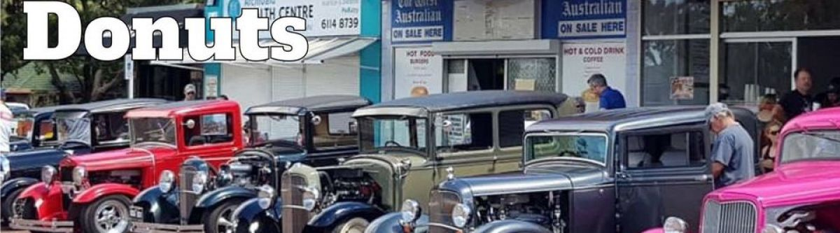 Hopdup Hotrods and Donuts (WA) Cover Image