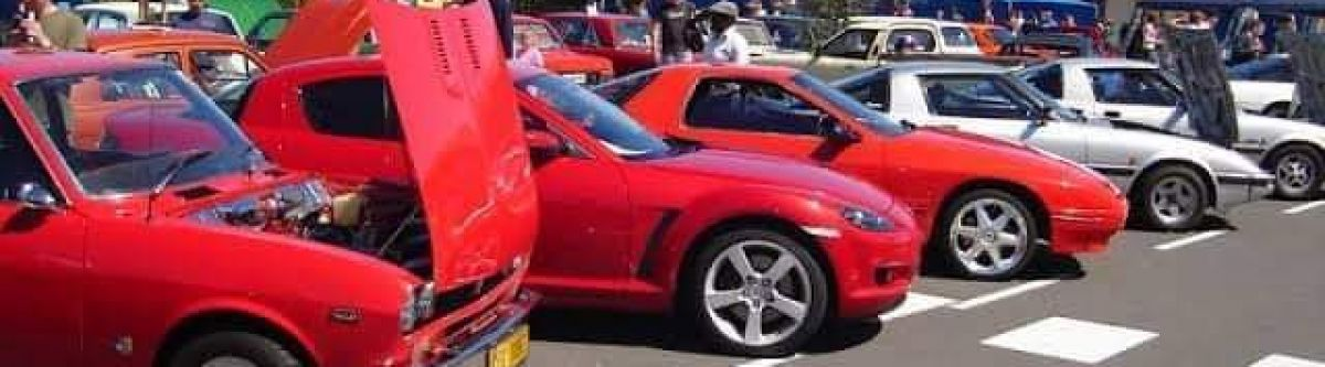 AusRotary Meet/Cruise (NSW) Cover Image