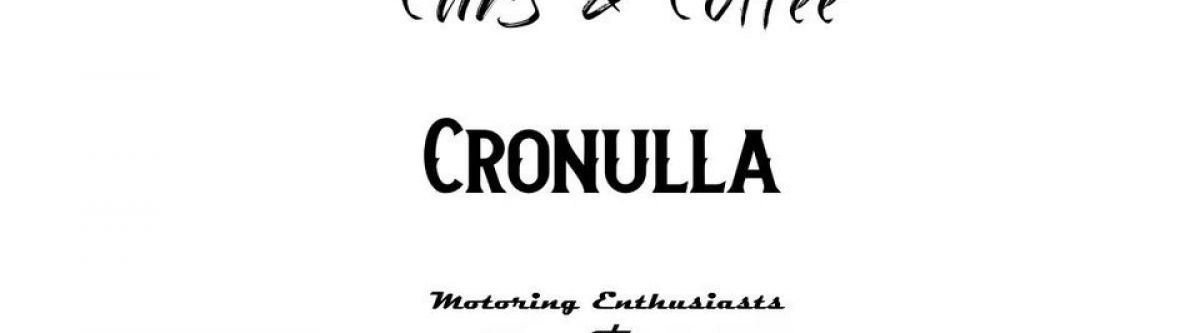 Cars and Coffee Cronulla (NSW) Cover Image