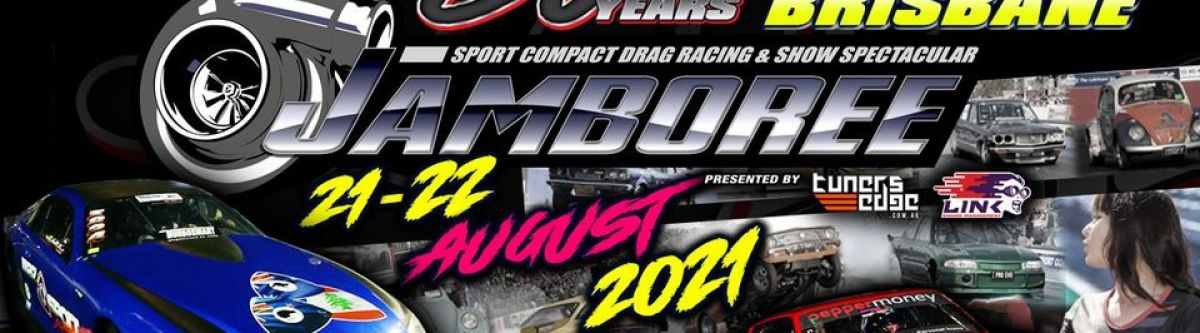 Garrett Brisbane Jamboree 2021 (Qld) Cover Image