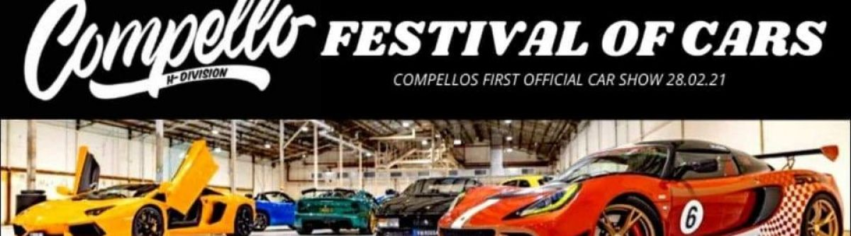 Compello Festival of Cars Show (Vic) *NEW DATE* Cover Image