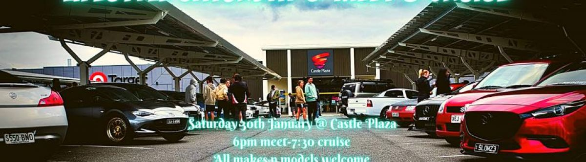 Lifestyle Saturday's Car Meet & Cruise (SA) Cover Image