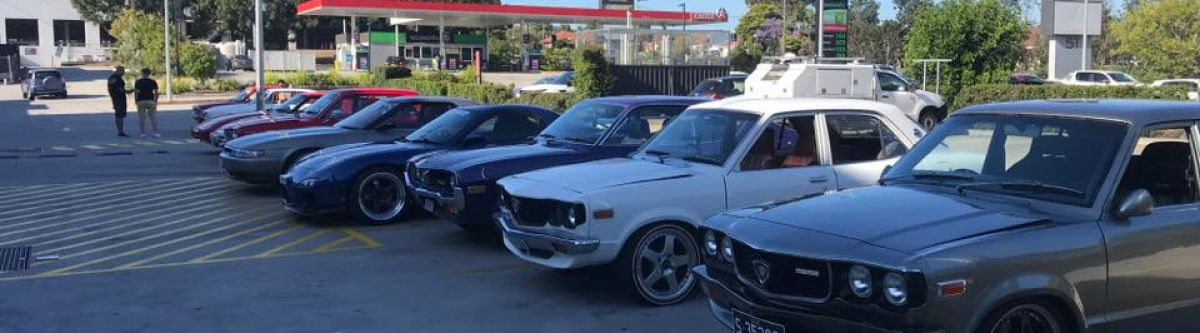 Triple Rotor Motor Meet up (NSW) Cover Image