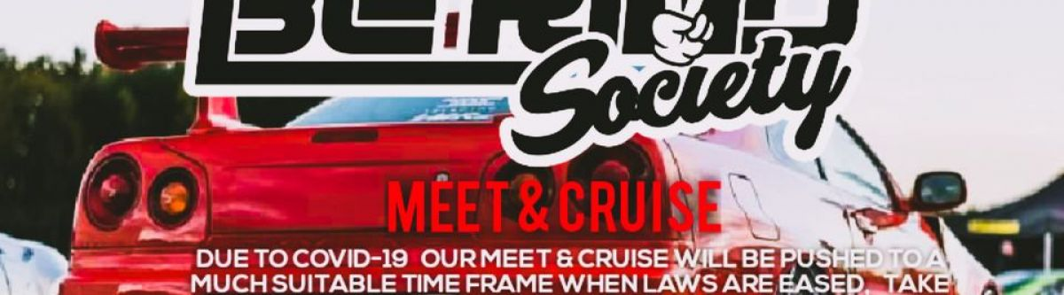 BE KIND SOCIETY MEET & CRUISE 2021 (NSW) Cover Image