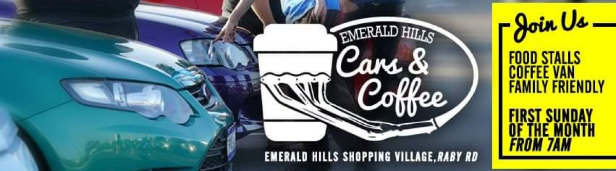 Emerald Hills Monthly Car Meet (NSW) Cover Image
