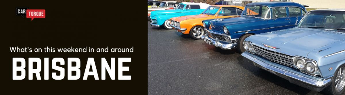 Car Shows in Brisbane This Weekend (and surrounds) Cover Image