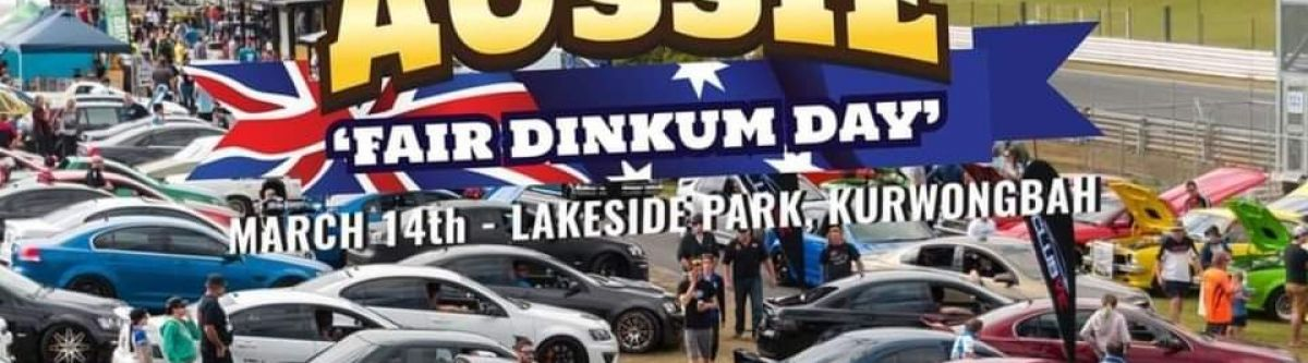 "Lakeside ""All Aussie Day"" Statesman Cruise (Qld) Cover Image"