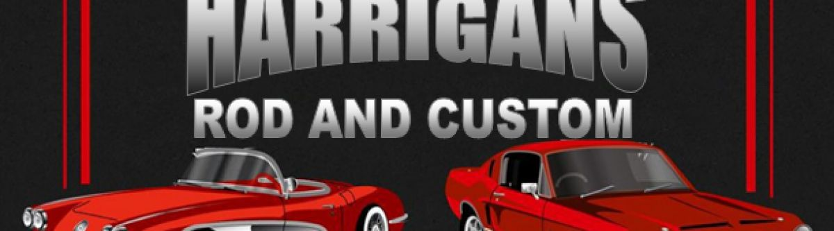 "Harrigans Rod And Custom ""Meet Up"" (Qld) Cover Image"
