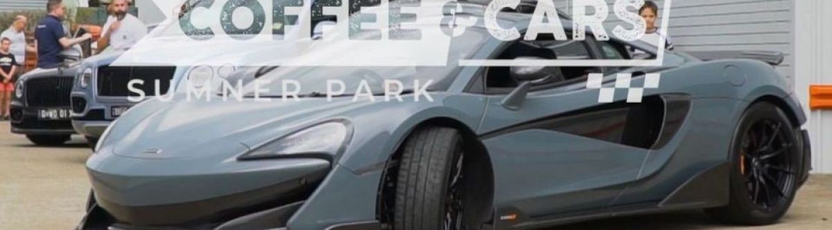 Coffee & Cars - Sumner Park (Qld) Cover Image