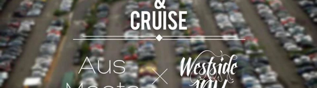 Largest Car Meet & Cruise - Aus Meets - Westside JDM (Vic) Cover Image