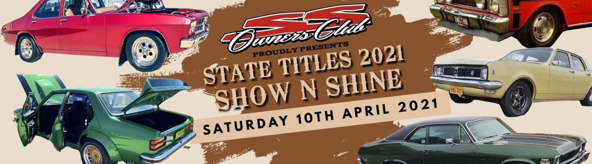SSOC 2021 State Titles Show N Shine (NSW) Cover Image