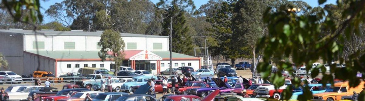 Cruise To Crows, Car & Bike Show 2021 (Qld) Cover Image