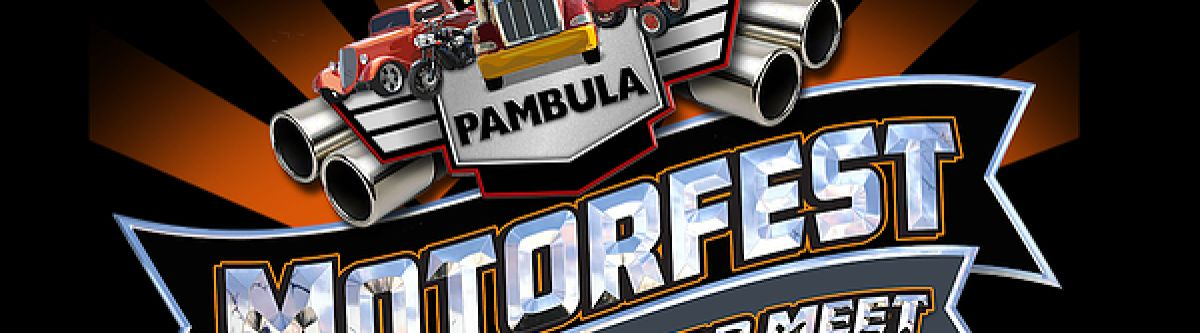 Pambula Motorfest and Swap Meet Cover Image