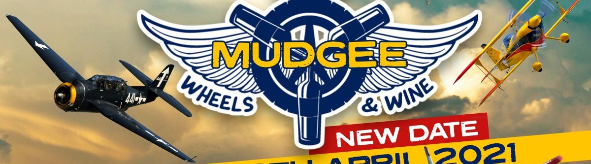 Wings, Wheels & Wine 2021 | Mudgee (NSW) Cover Image