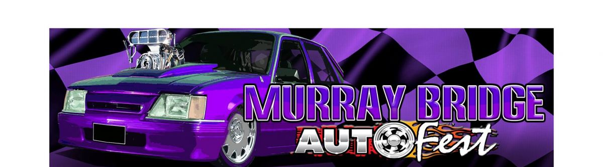 MURRAY BRIDGE AUTOFEST (NSW) Cover Image