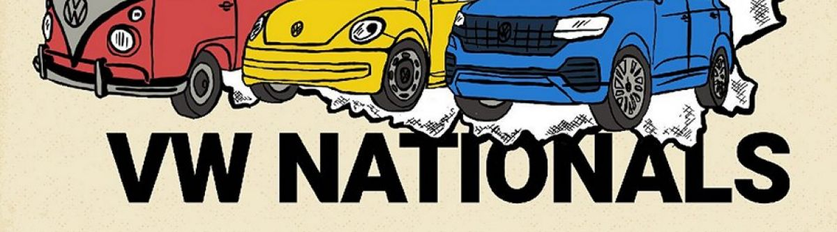 VW Nationals - Covid Restrictions Permitting - TBC! (NSW) Cover Image