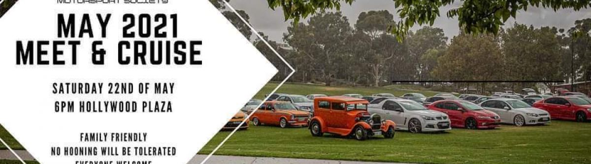 May Meet and Cruise - UMS (SA) Cover Image